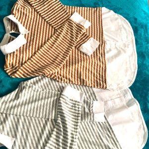 Women's 3/4 length sleeves